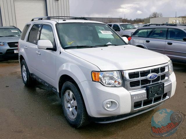 FORD ESCAPE LIMITED, 2012
